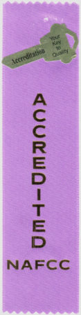 Nafcc Ribbon