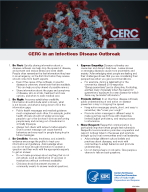 CERC Infectious Disease
